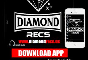 DOWNLOAD DIAMOND RECS APP
